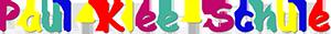 Paul-Klee-Grundschule Logo